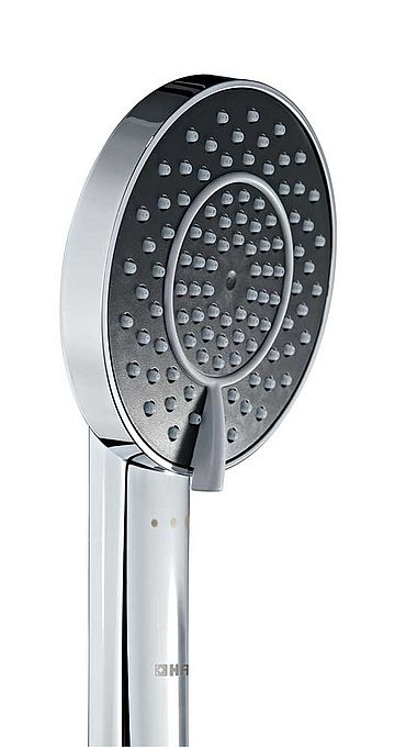 handwerkermarke richtig abschalten stress abbauen unter der dusche. Black Bedroom Furniture Sets. Home Design Ideas