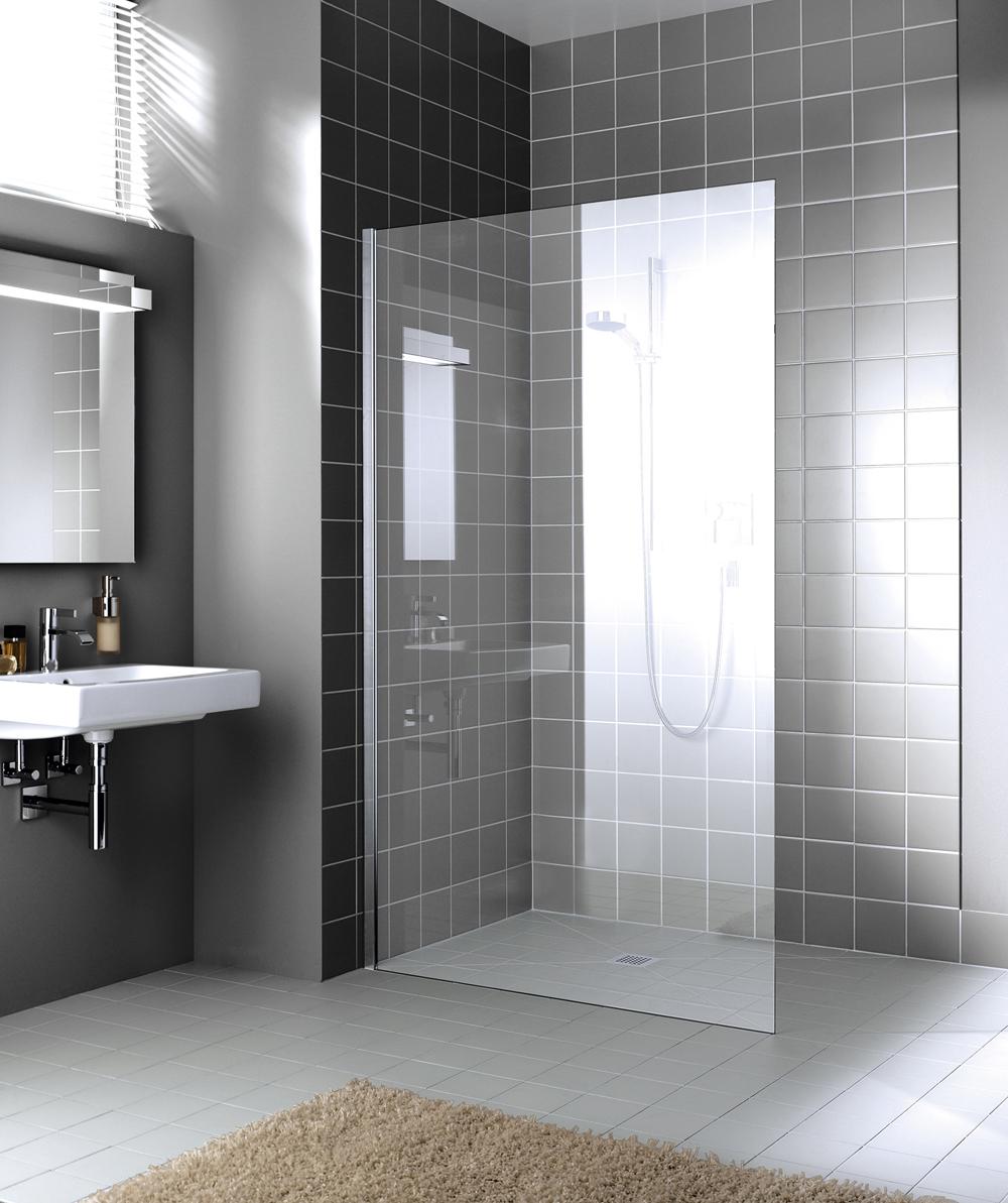 Rinnenablauf F?r Dusche : Generationen?bergreifendes Duschen f?r jedermann: Handwerkermarke