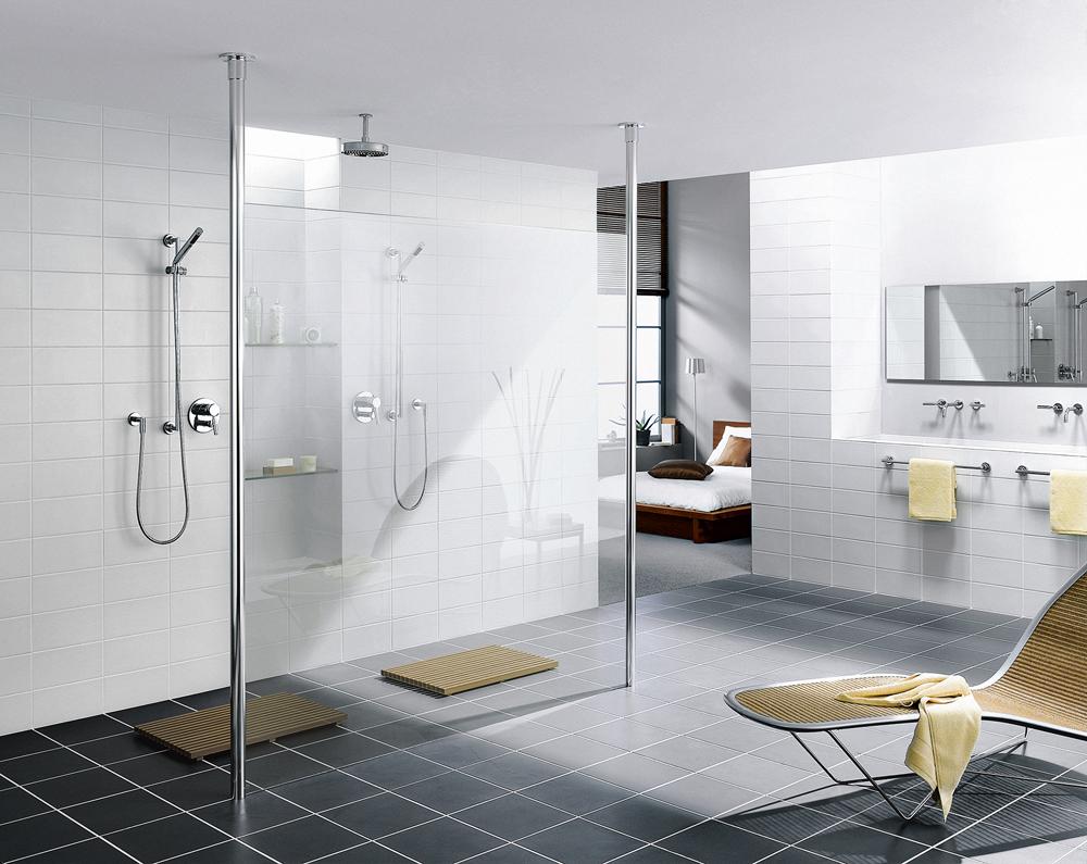 rinnenablauf f r dusche verschiedene design inspiration und interessante ideen. Black Bedroom Furniture Sets. Home Design Ideas